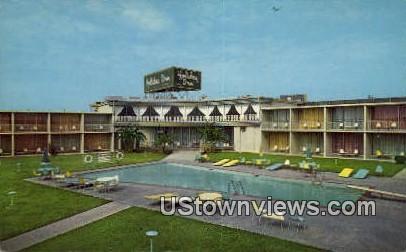 Holiday Inn - Fort Worth, Texas TX Postcard