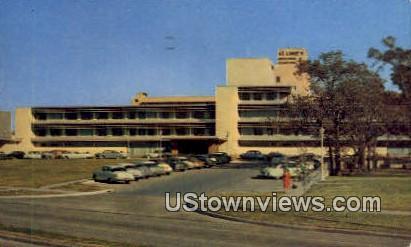 Texas Children's' Hospital - Houston Postcard