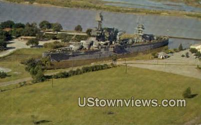 San Jacinto Battlegrounds - Houston, Texas TX Postcard