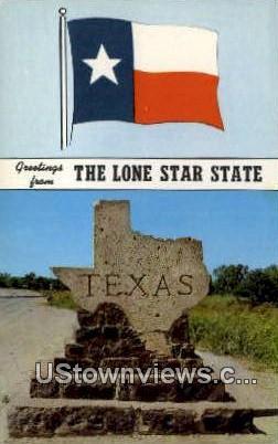 Misc, TX     ;     Misc, Texas Postcard