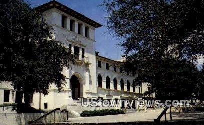Texas Union - Austin Postcard