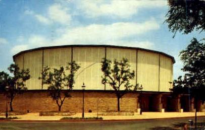 Villita Assembly Building - San Antonio, Texas TX Postcard