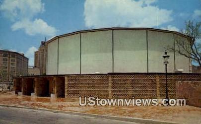 Villita Assembly Bldg - San Antonio, Texas TX Postcard
