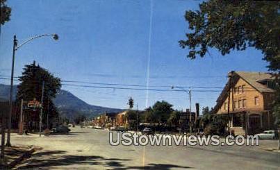 Cedar City, Utah     ;     Cedar City, UT Postcard