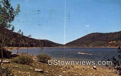 Navajo Lake - Cedar City, Utah UT Postcard