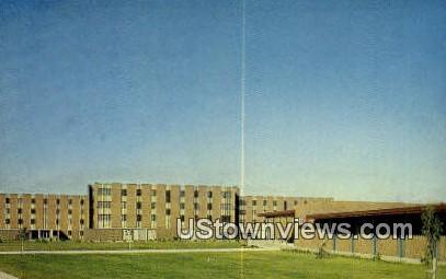 Utah State University - Logan Postcard