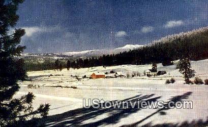 Misc, UT     ;     Misc, Utah Postcard