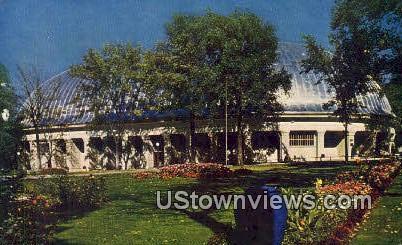 L.D.S. Tabernacle - Salt Lake City, Utah UT Postcard