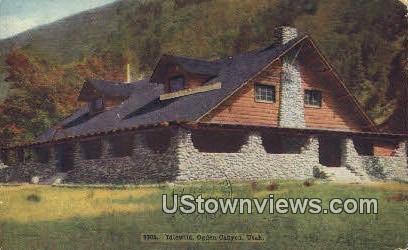 Idlewild - Ogden Canyon, Utah UT Postcard