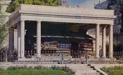 Oldest House Standing - Salt Lake City, Utah UT Postcard