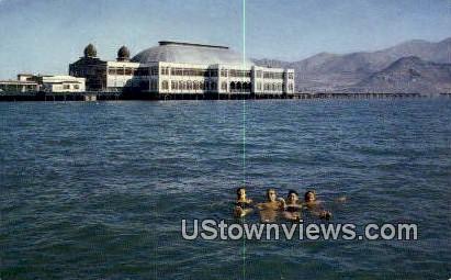 Saltair Bathers - Salt Lake City, Utah UT Postcard