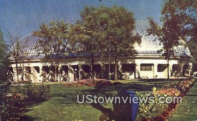 LDS Tabernacle - Salt Lake City, Utah UT Postcard