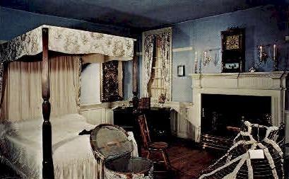 Historic Michie Tavern Museum - Charlottesville, Virginia VA Postcard