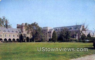 Westhampton College  - Richmond, Virginia VA Postcard