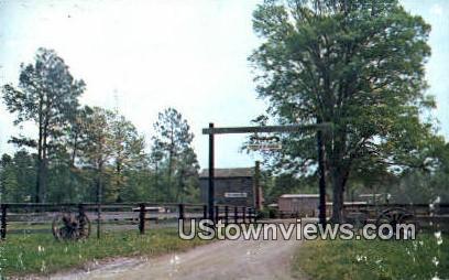 Christian Schools  - Norfolk, Virginia VA Postcard