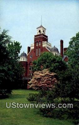Randolph Macon Womans College  - Lynchburg, Virginia VA Postcard