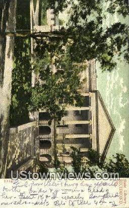 State Library Building  - Richmond, Virginia VA Postcard