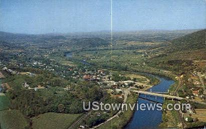 Shenandoah Valley , Virginia, VA, Postcard