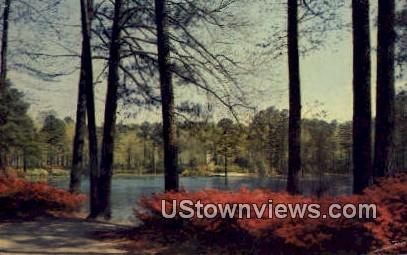 Norfolk, Virginia, VA, Postcard
