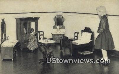 The Valentine Museum  - Richmond, Virginia VA Postcard