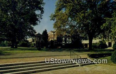 Swet Briar College  - Sweet Briar, Virginia VA Postcard