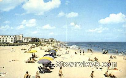 Virginia Beach, Virginia, VA, - Virginia Beach Postcards Postcard