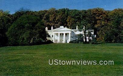 Morven Park  - Leesburg, Virginia VA Postcard