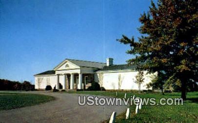 Manassas National Battlefield Park  - Virginia VA Postcard