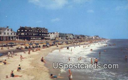 Virginia Beach, Virginia Postcard     ;       Virginia Beach, VA - Virginia Beach Postcards