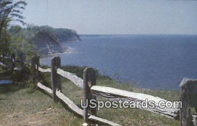 Stratford Hall 1727 - Misc, Virginia VA Postcard