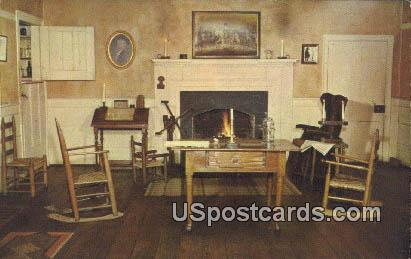 Historic Michie Tavern - Charlottesville, Virginia VA Postcard