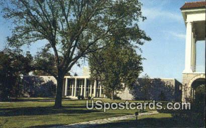 Madison College - Harrisonburg, Virginia VA Postcard