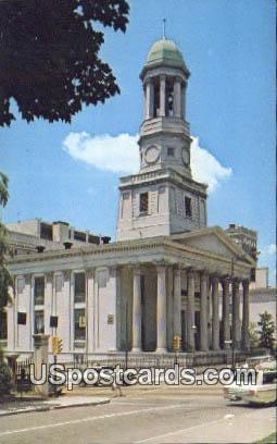 St Paul's Episcopal Church - Richmond, Virginia VA Postcard