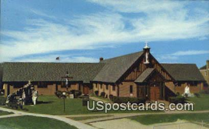 St Mary's Star of the Sea - Virginia Beach Postcards, Virginia VA Postcard