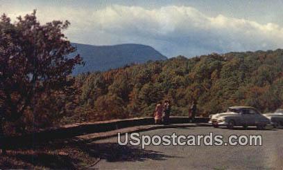 Post Office & Federal Building - Norfolk, Virginia VA Postcard