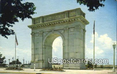Newport News, Virginia Postcard     ;       Newport News, VA