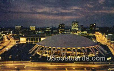 Norfolk, Virginia Postcard     ;       Norfolk, VA