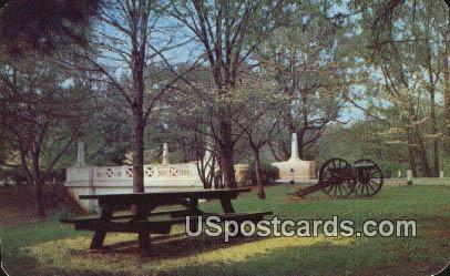 Memorial Bridge - Appomattox River, Virginia VA Postcard