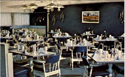 Mama Steve's House Of Pancakes - Williamsburg, Virginia VA Postcard