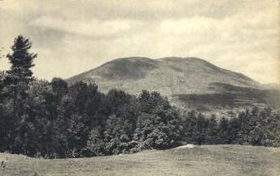 Green Mountain Edition - Arlington, Vermont VT Postcard