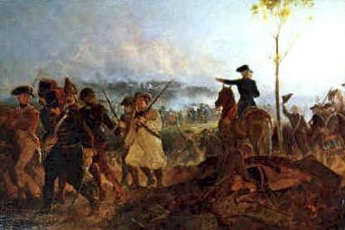 Battle of Bennington - Vermont VT Postcard
