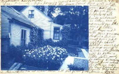 Misc - Brattleboro, Vermont VT Postcard