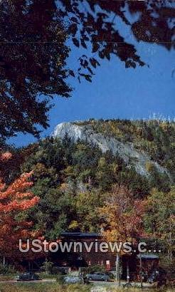 Deer Leap Chalet, Long Trail Lodge - Rutland, Vermont VT Postcard