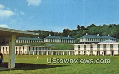 Windham College - Putney, Vermont VT Postcard