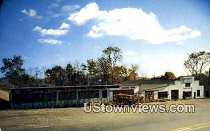 Factory Store - Putney, Vermont VT Postcard