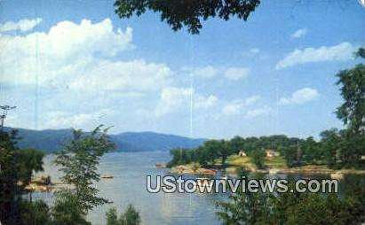 Basin Harbor Club - Vergennes, Vermont VT Postcard