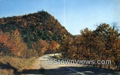 Misc, Vermont      ;     Misc, VT Postcard