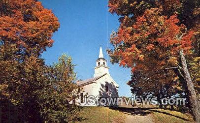 Misc, VT     ;     Misc, Vermont Postcard