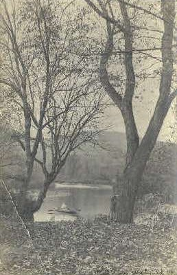 Misc - Vermont VT Postcard