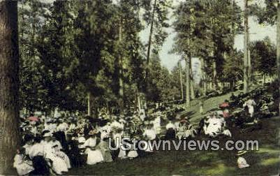 Spokane, Washington,     ;     Spokane, Wash Postcard